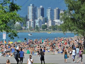 Canada scored at or near the top in such areas as housing, education, health and life satisfaction, among 34 major industrialized countries.