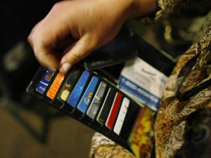A personal debt rises, so have services offering debt counselling