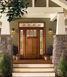 Buying Exterior Doors for your Home – From your Vancouver Mortgage Broker