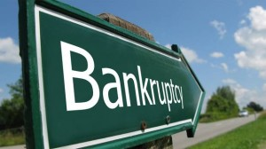 bankruptcy+sign