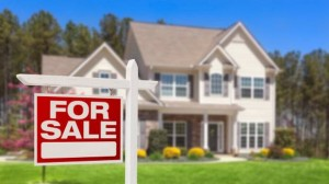 Home for sale (Andy Dean/Getty Images/iStockphoto)